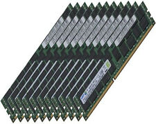 12x 16GB 192GB ECC REG DDR3 1600MHz PC3-12800R RAM HP Workstation Z620 Z800 Z820
