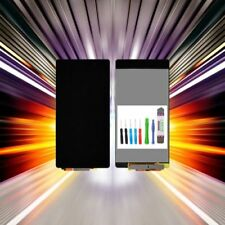 Recambios negro Para Sony Xperia L para teléfonos móviles