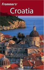 Frommer's Croatia (Frommer's Complete Guides) by Olson, Karen Torme