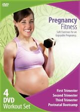 Pregnancy Fitness Surround Sound, NTSC, Box set, M