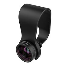 Clip-on 20X Macro Cell Phone Camera Lens kit for iPhone7 Samsung Nexus7 Pixel