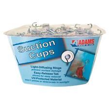 Adams Med Suction Cup W/Hook