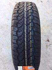 1x 205R16C Powertrac  8PR A/T New Tyre with Writing Wall SUIT Hilux Surf,Triton