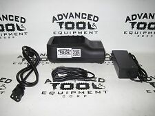 Replacement Digitrak Digital Control F2 F5 FSD Battery Charger w/ DC Car Adapter