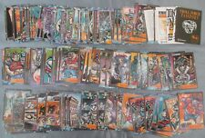 1992 STAR PICS TROLL FORCE TRADING CARDS ( 100+ cards ) Scott Alan Roberts