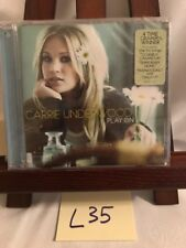 Carrie Underwood~ PLAY ON! CD! BRAND NEW! SEALED! FREE SHIPPING! L35