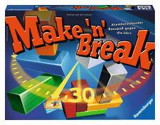 Ravensburger 263431 Make 'n' Break Ean400556263431