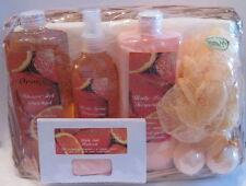 Orange Körperpflege-Produkte in Standardgröße für Damen