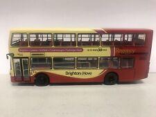 Britbus ES-11 Scania Omnidekka Bus - Brighton & Hove Chris Moyes