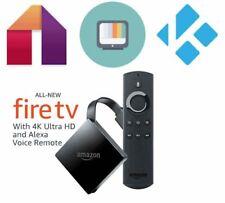 Amazon Fire TV 4K 3rd Generation Not The Fire Stick