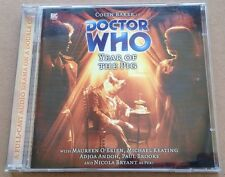 Doctor Who - Year Of The Pig  Audio Book 2 x Cd's Colin Baker Nicola Bryant
