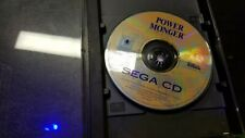 Power Monger (For Sega CD) Missing Manual