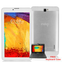 7-inch QuadCore Android 9.0 Pie TabletPC & SmartPhone 4G LTE GSM Unlocked Google