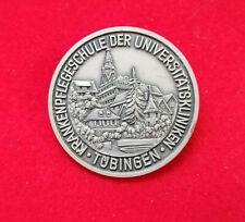 Schwesternbrosche: Krankenpflegeschule der Universitätskliniken Tübingen  15#