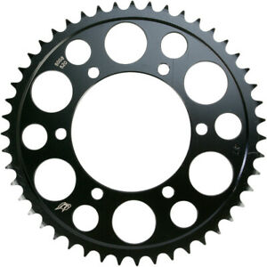 Driven Racing Rear Sprocket - 47-Tooth   8820-520-47T