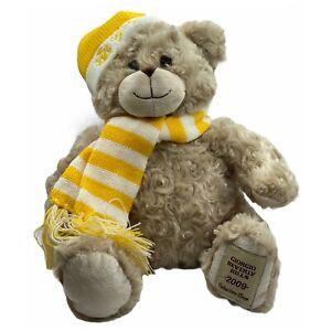 Giorgio Beverly Hills Ltd Edition Collectors Teddy Bear (2009)