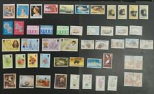 Jersey stamps lot 13 Sets VF MNH
