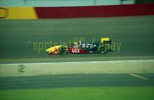Andre Ribeiro #31 Reynard/Honda - 1995 Indy Indianapolis 500 - Vtg Race Negative