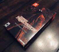 Deadly Premonition Origins Collector's Edition (EMPTY Box Only, NO GAME) Switch