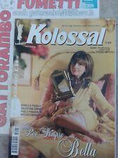 Fotoromanzo Kolossal N.433 - Ed.Lancio Ottimo