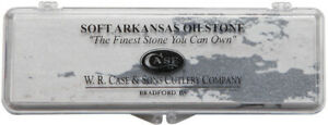 Case Cutlery XX Washita Arkansas Oilstone Pocket Knives & Tools Sharpener 00903