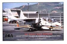 AOA Decals 1/32 U.S.A.F & U.S.M.C. OV-10A BRONCO DA NANG WAR HORSES in Vietnam