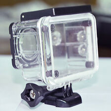 Protective Waterproof Dive Housing Case Cover For SJCAM SJ4000 Action Camera New