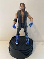 WWE AJ Styles Elite Series 47 Mattel Figure