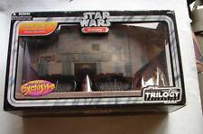 Star Wars OTC Original Trilogy JAWA  Sandcrawler MIB RARE 2004 ea exclusive 517
