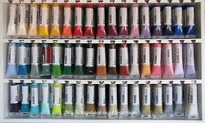 Kaisercraft 'KAISERCOLOUR' Acrylic Paints Bulk Lot x48 (1 of each) Paint KAISER