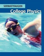 College Physics (with PhysicsNow), Raymond A. Serway, Jerry S. Faughn, Chris Vui