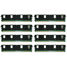 32GB Kit (8x4GB) DDR2 PC2-6400 800MHz ECC FBDIMM Memory for 2008 Apple Mac Pro