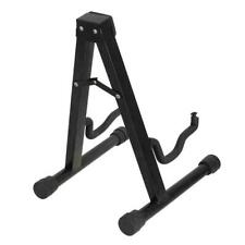 More details for uk black color metal adjustable cello stand suitable for 1/8 - 4/4 size cello