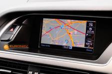 Audi 2018 MMI 2G High Sat Nav Maps Update UK Europe DVD Disc A4/A5/A6/A8/Q7