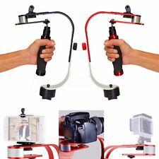 3 in 1 Handheld Video Stabilizer For Canon DSLR Digital Camera/ Gopro/ Cellphone