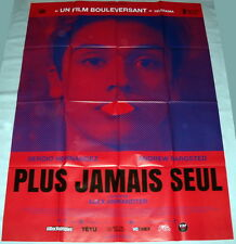 YOU'LL NEVER BE ALONE  Sergio Hernandez Chile Homophobia LARGE French POSTER
