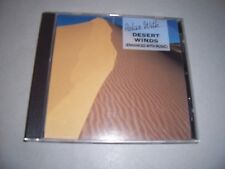 CD Relax With Desert Winds Enhanced With Music TOP