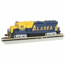 Bachmann 63569 - EMD GP40 Alaska Railroad 3009 - N Scale