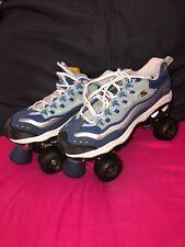 Skechers 4wheelers Womens Roller Skates Size 10