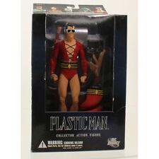 DC Direct - Justice League Series 3 - Plastic Man Action Figure *NM*