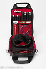 MAGMA Riot Headphone Bag Pro borsa per cuffie chiavette accessori dj producer