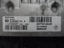 RENAULT MEGANE ENGINE ECU ,DEISEL,AUTO ,X32/X95 09/10- 10 11 12 13 14 15 16