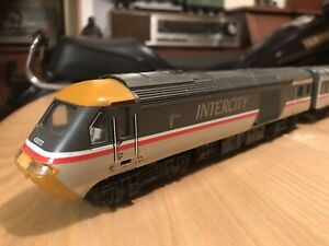HORNBY INTERCITY - Unboxed