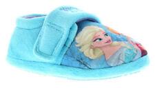 Calzado de niña Zapatillas de andar por casa de rosa