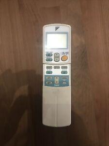 Telecomando climatizzatore condizionatore originale DAIKIN mod ARC433A1