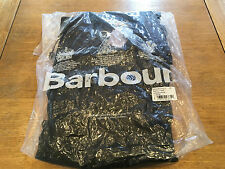 "Barbour Longshoreman Waxed Smock - Olive - Size 38"" - BNWT - New - Super Rare"