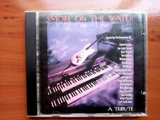 Various – Smoke On The Water: A Tribute (CD)