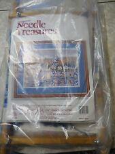 """Needle Treasures Needle Point Kit Autumn Sails  14"""" x 10"""""""
