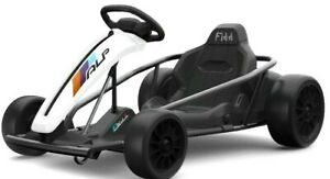 Kinderfahrzeug Elektroauto Drift Funktion Elektro Go Kart E-Kart kein Ninebot