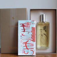 SHANGHAI 05 Guerlain Les Voyages eau de parfum 100 ml 3.3 oz open box Exclusive